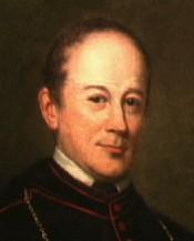 Samuel Eccleston American archbishop