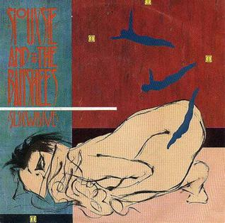 Slowdive (song) 1982 single by Siouxsie and the Banshees
