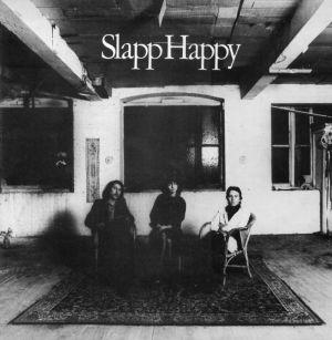 <i>Slapp Happy</i> (album) 1974 studio album by Slapp Happy