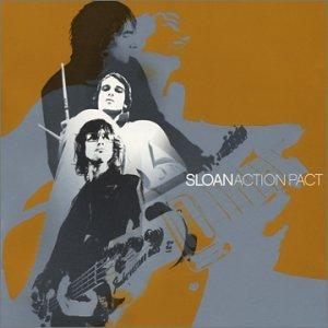 <i>Action Pact</i> (album) 2003 studio album by Sloan