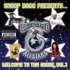 <i>Snoop Dogg Presents... Doggy Style Allstars Vol. 1</i> 2002 compilation album by Snoop Dogg