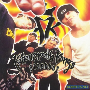 <i>Stash Box</i> 1999 EP by Kottonmouth Kings