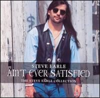 steve earle feel alright lyrics