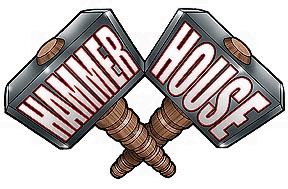 Team Hammer House
