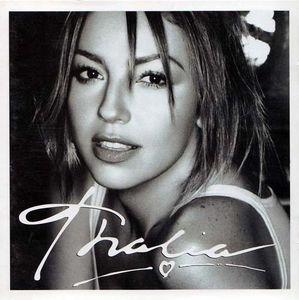 <i>Thalía</i> (English-language album) 2003 studio album by Thalía