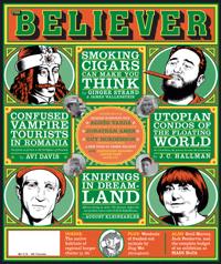 <i>The Believer</i> (magazine) American magazine