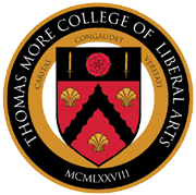 Thomas More College of Liberal Arts seal.png