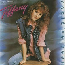 Couldve Been (Tiffany song) 1987 single by Tiffany