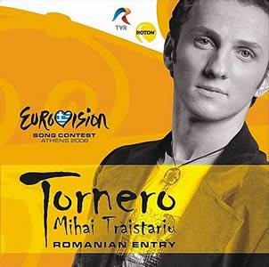 Tornerò (Mihai Trăistariu song) 2006 Mihai Trăistariu song