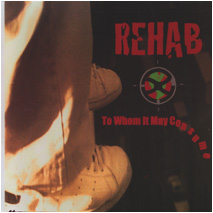 Rehab To Whom It May Consume