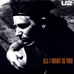 U2 - All I Want Is You (studio acapella)