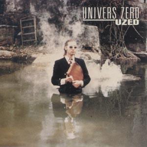 Univers Zero Heresie
