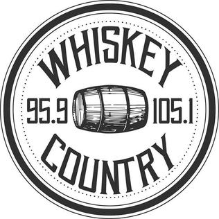 95.9 & 105.1 Whiskey Country