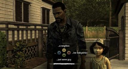 Walking dead offline game for download