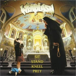 <i>Sit Stand Kneel Prey</i> 1997 studio album by Whiplash