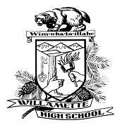 Willamette High School