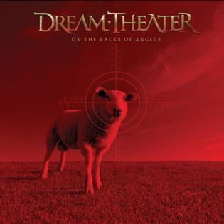 On the Backs of Angels Dream Theater song