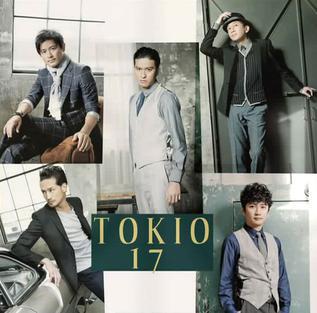 File:17 (Tokio album).jpg - Wikipedia