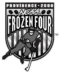 2000 NCAA Division I Mens Ice Hockey Tournament