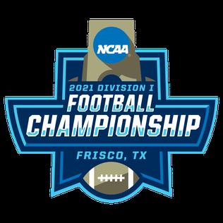 2021 NCAA Division I Football Championship Game Postseason college football game