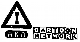 Logo to the AKA Cartoon Network evening slot