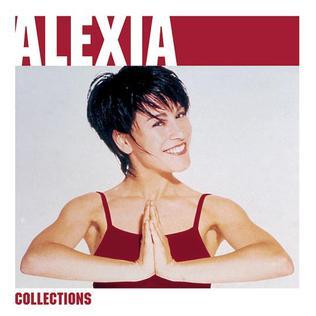 <i>Collections</i> (Alexia album) 2009 compilation album by Alexia