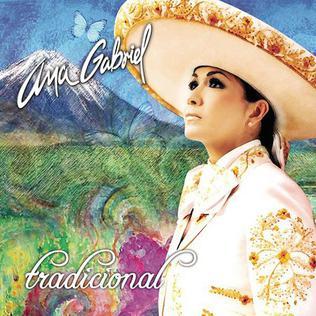 album by Ana Gabriel