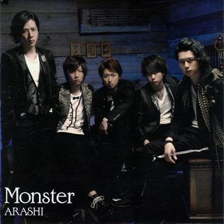 http://upload.wikimedia.org/wikipedia/en/a/a4/Arashi-Monster-RE.jpg