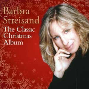 the classic christmas album barbra streisand album wikipedia - Classic Christmas Albums
