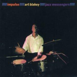 Art blakey jazz messengers wikipedia blakey impulse coverg stopboris Choice Image