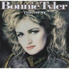 <i>The Best</i> (Bonnie Tyler album) 1993 compilation album by Bonnie Tyler