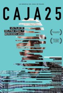 <i>Box 25</i> 2015 film