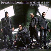 Give Me a Sign - Wikipedia