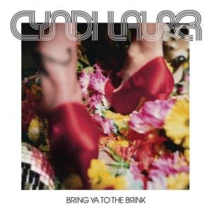 <i>Bring Ya to the Brink</i> 2008 studio album by Cyndi Lauper
