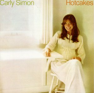 <i>Hotcakes</i> (album) 1974 studio album by Carly Simon