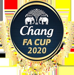 2020–21 Thai FA Cup football tournament season