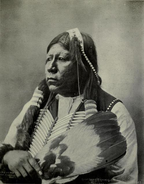 Tonkawa Indians - ThingLink