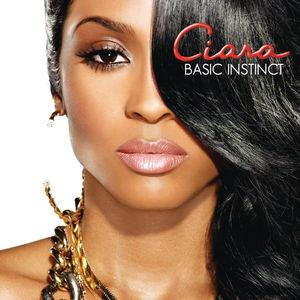 <i>Basic Instinct</i> (album) 2010 studio album by Ciara