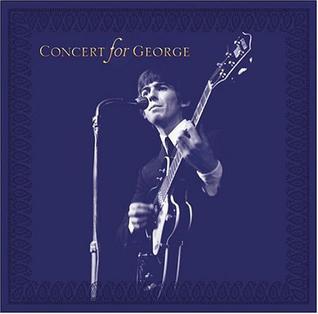Concert for George (album) - Wikipedia