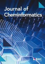 <i>Journal of Cheminformatics</i> Academic journal