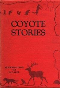 coyote and the buffalo story