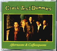 Afternoons & Coffeespoons 1994 single by Crash Test Dummies