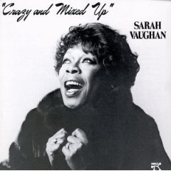 1982 studio album by Sarah Vaughan