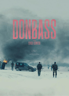 Image result for donbass film