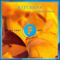 EP By Kitchens Of Distinction