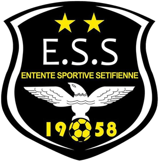ES Sétif association football club