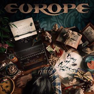 <i>Bag of Bones</i> (album) 2012 studio album by Europe