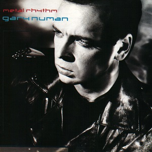 <i>Metal Rhythm</i> album by Gary Numan