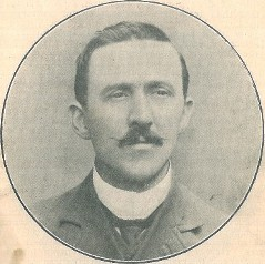 George Morrell (football manager) Scottish football manager