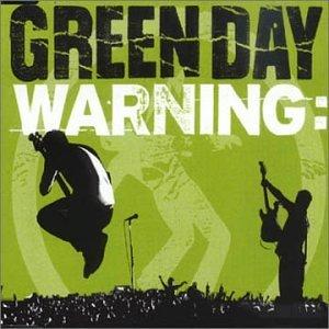 Warning Green Day song  Wikipedia